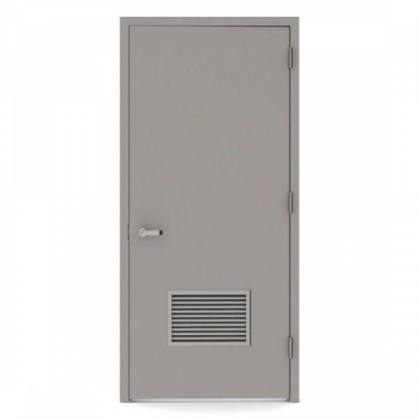 3HR UL Listed Fire Door-DoubleLift