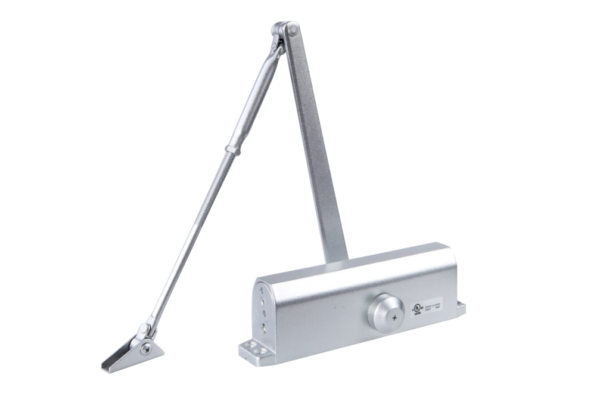 7 inch, UL Listed Fire Door Closer