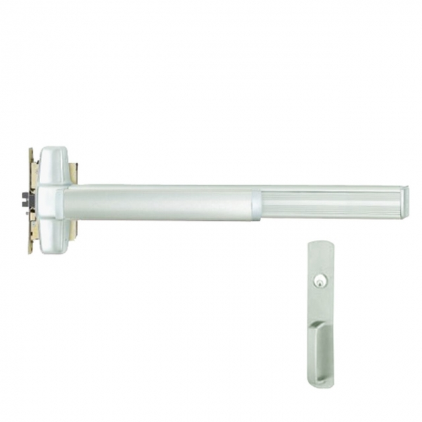 UL Listed Fire Rated Single Panic Bar For NAFFCO Door